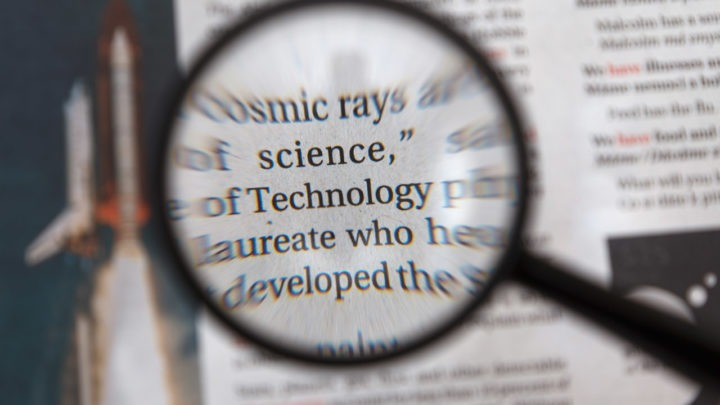 argument scientifique